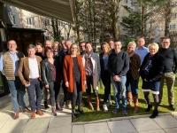 Groupe d'Entrainement et de Réflexion au Management des Entreprises de Dijon