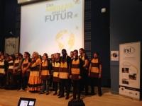 Etudiants de Sup de Co La Rochelle et IRSI : lancement du projet