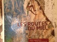 Les Routes du Miel exposition d'Eric Tourneret à voir jusqu'au 19 janvier 2016
