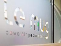 le MUG : espace coworking de Chambéry