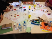 Le World café : outil collaboratif
