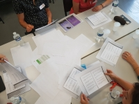 Ateliers pour se connaitre en équipe