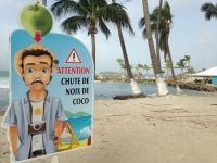 Interventions dans les Caraïbes