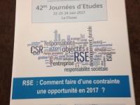 RSE : la responsabilité au cœur de notre humanité