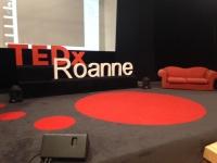 TED X enregistré le 9 juin 2018