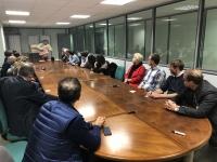 Ruches en entreprises : partenariat avec Pollinium