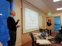 séminaire ADISSEO R&D et co animation