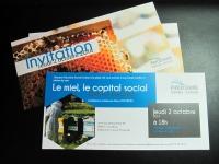 Fiduciaire Savoie Léman : la comptabilité expliquée à partir de la ruche