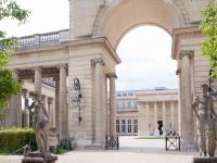 Chateau'Form de Rochefort en Yvelines pour une conférence