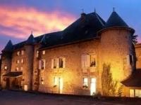 Au Château des Comtes de Challes
